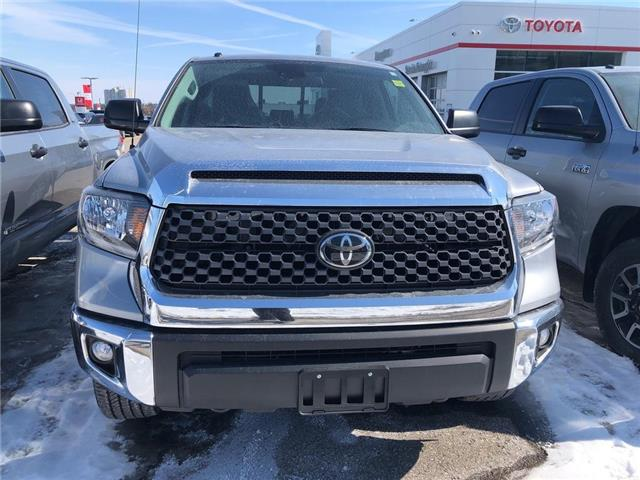 2019 Toyota Tundra SR5 Plus 5.7L V8 (Stk: 9TN301) in Georgetown - Image 2 of 5