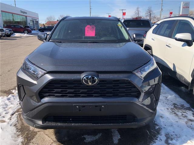 2019 Toyota RAV4 LE (Stk: 9RV413) in Georgetown - Image 2 of 5