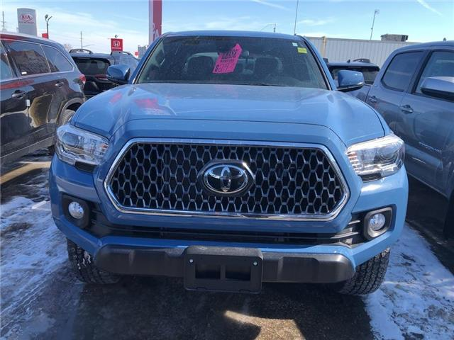 2019 Toyota Tacoma TRD Off Road (Stk: 9TA375) in Georgetown - Image 2 of 5