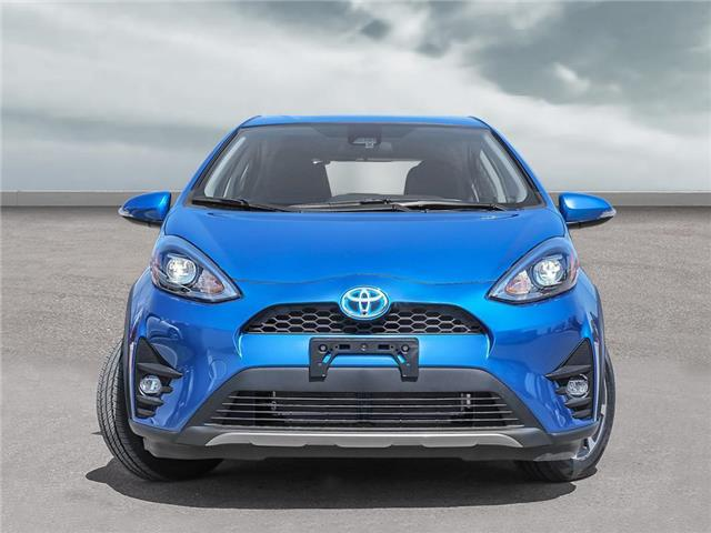 2019 Toyota Prius C Technology Moonroof Package (Stk: 9PC782) in Georgetown - Image 2 of 23
