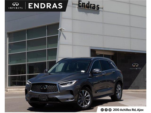 2019 Infiniti QX50 ESSENTIAL (Stk: 50606) in Ajax - Image 1 of 27