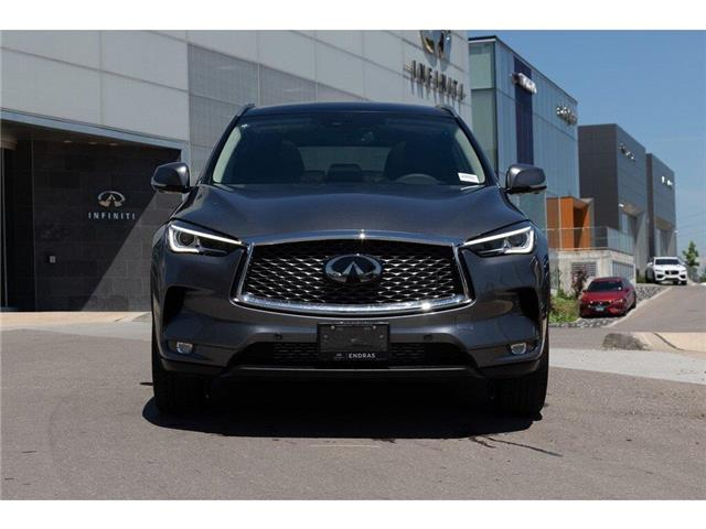 2019 Infiniti QX50 ESSENTIAL (Stk: 50606) in Ajax - Image 2 of 27