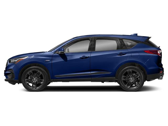 2020 Acura RDX A-Spec (Stk: 20022) in Burlington - Image 2 of 9