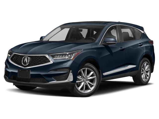 2020 Acura RDX Elite (Stk: 20035) in Burlington - Image 1 of 9