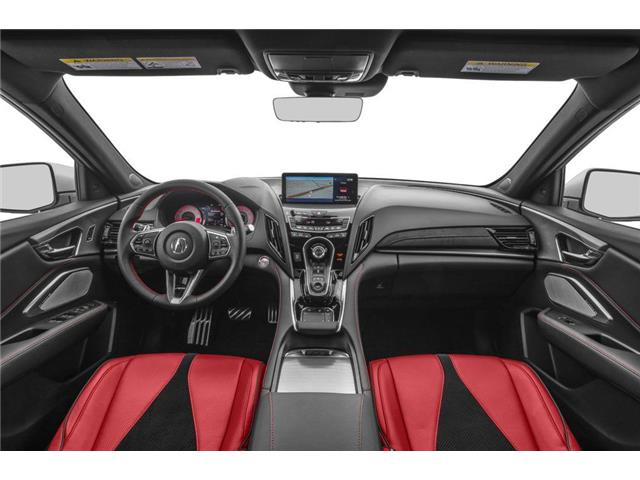 2020 Acura RDX A-Spec (Stk: 20033) in Burlington - Image 5 of 9