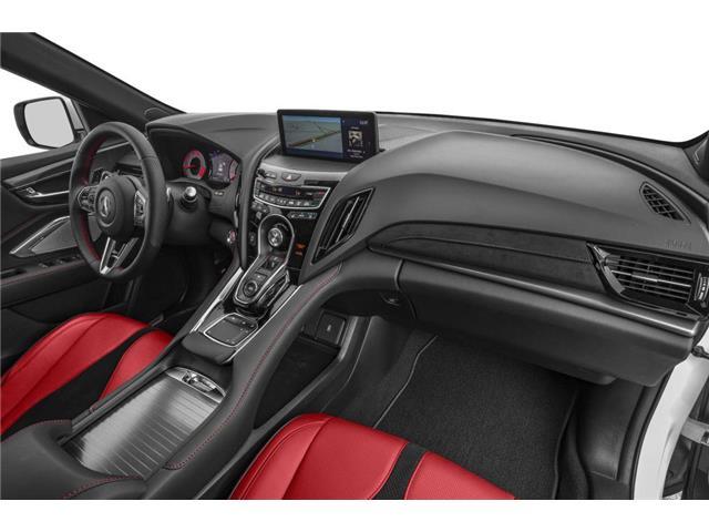 2020 Acura RDX A-Spec (Stk: 20032) in Burlington - Image 9 of 9