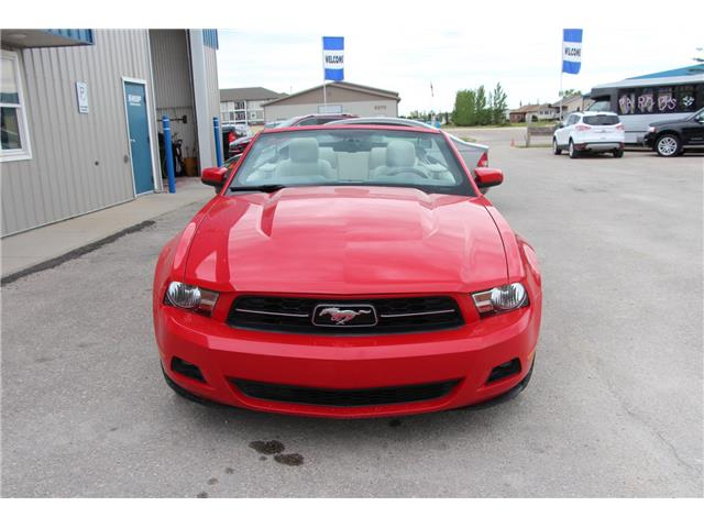 2010 Ford Mustang V6 (Stk: P9117) in Headingley - Image 2 of 18