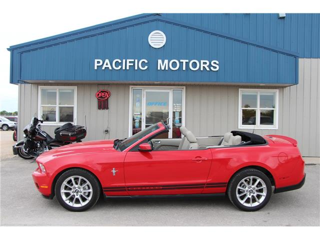 2010 Ford Mustang V6 (Stk: P9117) in Headingley - Image 8 of 18