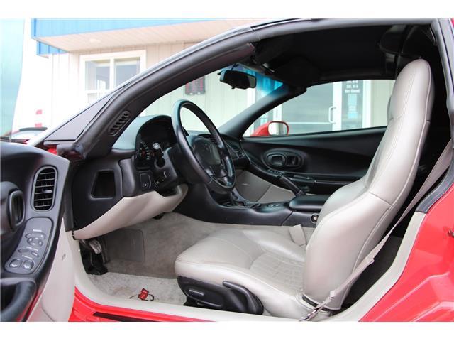 2001 Chevrolet Corvette Base (Stk: P9152) in Headingley - Image 9 of 16