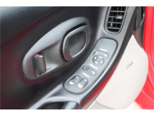 2001 Chevrolet Corvette Base (Stk: P9152) in Headingley - Image 10 of 16