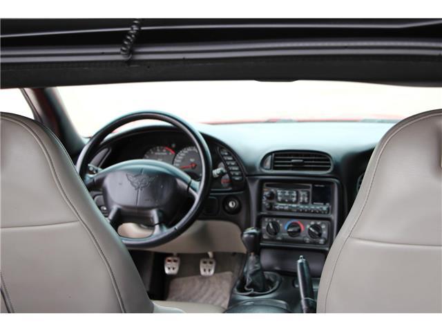 2001 Chevrolet Corvette Base (Stk: P9152) in Headingley - Image 11 of 16