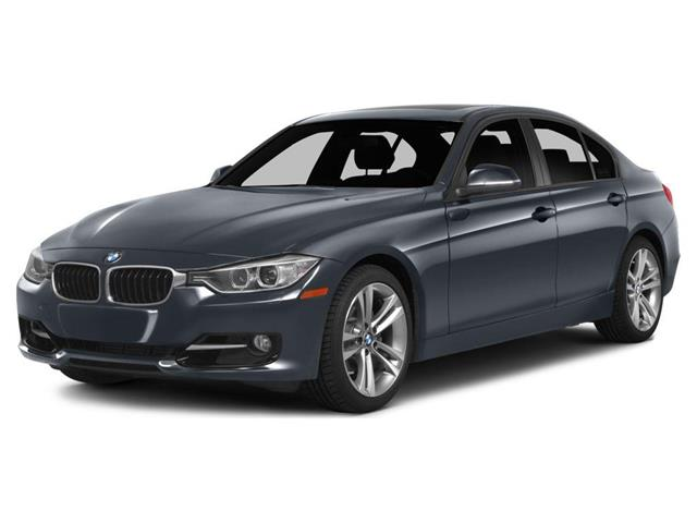 2014 BMW 320i xDrive (Stk: OP10450) in Mississauga - Image 1 of 9