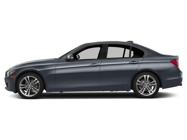 2014 BMW 320i xDrive (Stk: OP10450) in Mississauga - Image 2 of 9