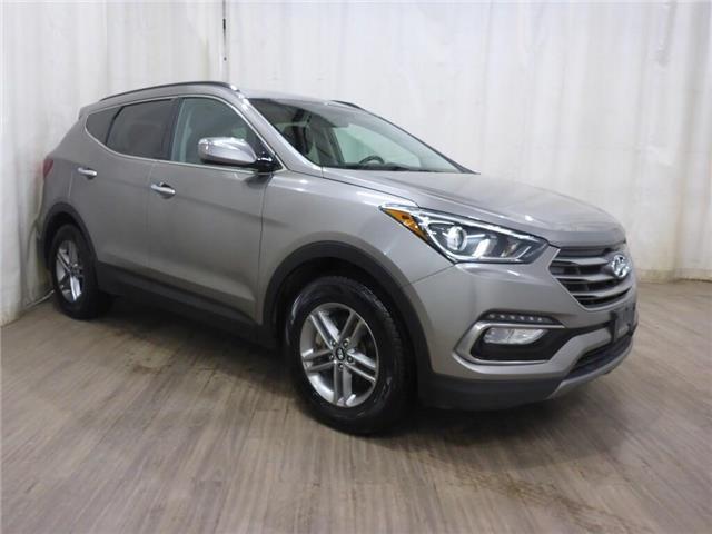 2018 Hyundai Santa Fe Sport 2.4 Premium (Stk: 190430136) in Calgary - Image 1 of 24