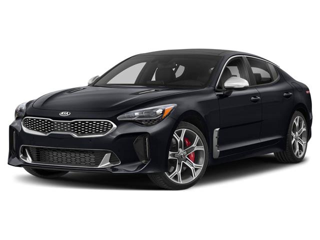 2019 Kia Stinger GT-Line (Stk: 8137) in North York - Image 1 of 9
