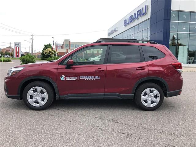 2019 Subaru Forester 2.5i (Stk: 32248) in RICHMOND HILL - Image 2 of 20