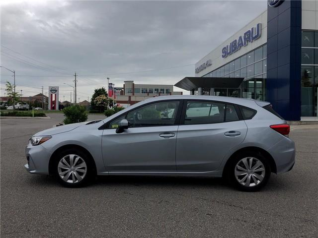 2019 Subaru Impreza Convenience (Stk: 32118) in RICHMOND HILL - Image 2 of 19