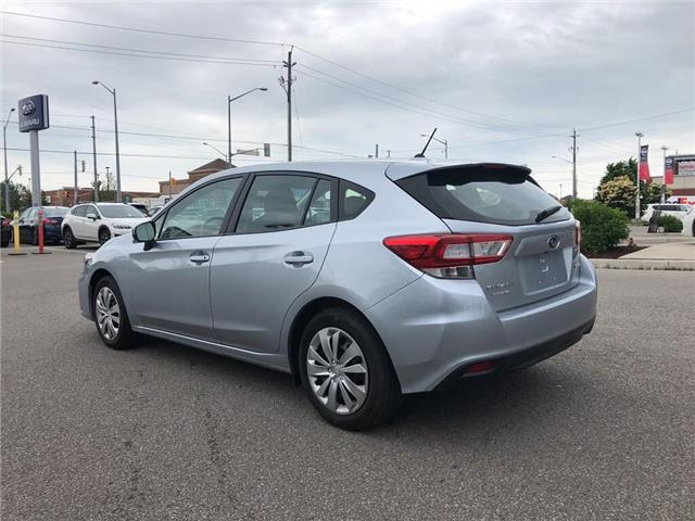 2019 Subaru Impreza Convenience (Stk: 32118) in RICHMOND HILL - Image 4 of 20