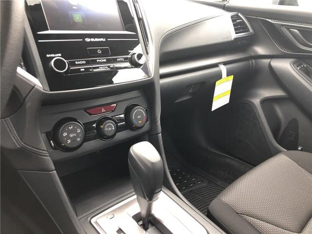 2019 Subaru Impreza Convenience (Stk: 32118) in RICHMOND HILL - Image 18 of 20
