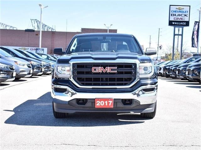 2017 GMC Sierra 1500 5.3L V8/4X4/TRAILR PK/G80/CONVENIENCE PK (Stk: PR5075) in Milton - Image 2 of 22