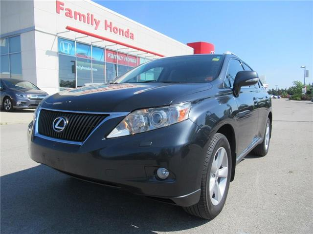2010 Lexus RX 350 GREAT CONDITION, BLUE TOOTH (Stk: U03517A) in Brampton - Image 1 of 28