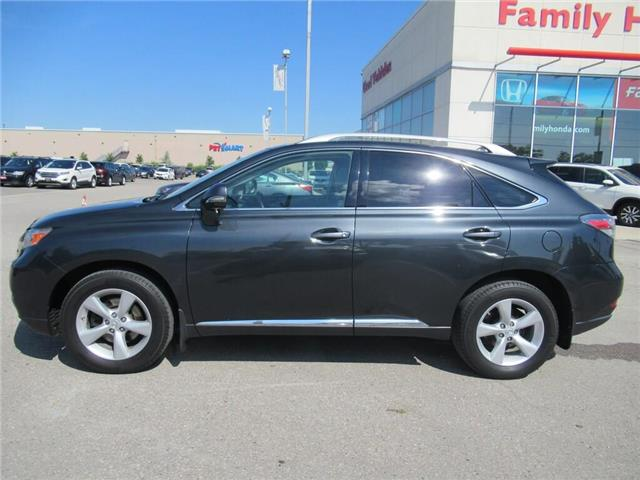 2010 Lexus RX 350 GREAT CONDITION, BLUE TOOTH (Stk: U03517A) in Brampton - Image 2 of 28