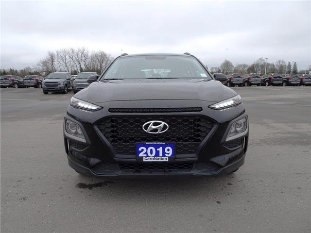 2019 Hyundai Kona Essential | AWD | HTD SEATS | BACKUP CAM | (Stk: DR155) in Brantford - Image 2 of 41