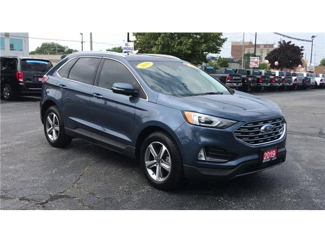 2019 Ford Edge SEL (Stk: 181335A) in Windsor - Image 2 of 13