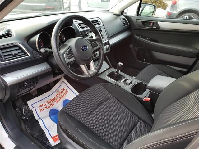2015 Subaru Outback 2.5i | BLUETOOTH | B/U CAM | HTD SEATS (Stk: P11894) in Oakville - Image 11 of 22
