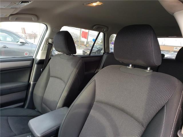 2015 Subaru Outback 2.5i | BLUETOOTH | B/U CAM | HTD SEATS (Stk: P11894) in Oakville - Image 12 of 22
