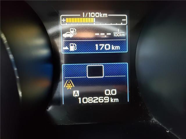 2015 Subaru Outback 2.5i | BLUETOOTH | B/U CAM | HTD SEATS (Stk: P11894) in Oakville - Image 13 of 22
