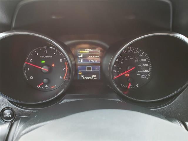2015 Subaru Outback 2.5i | BLUETOOTH | B/U CAM | HTD SEATS (Stk: P11894) in Oakville - Image 14 of 22