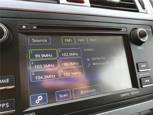 2015 Subaru Outback 2.5i | BLUETOOTH | B/U CAM | HTD SEATS (Stk: P11894) in Oakville - Image 17 of 22
