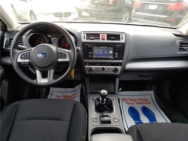 2015 Subaru Outback 2.5i | BLUETOOTH | B/U CAM | HTD SEATS (Stk: P11894) in Oakville - Image 20 of 22