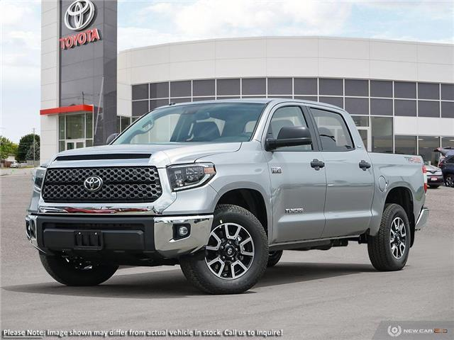 2019 Toyota Tundra TRD Offroad Package (Stk: 219688) in London - Image 1 of 24