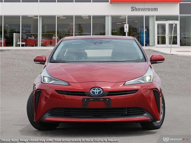 2019 Toyota Prius Technology (Stk: 219433) in London - Image 2 of 24