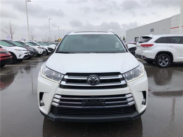 2017 Toyota Highlander  (Stk: D190837A) in Mississauga - Image 2 of 20