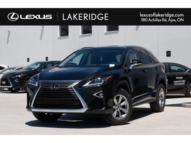 2019 Lexus RX 350 Base (Stk: L19464) in Toronto - Image 1 of 25