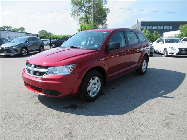 2010 Dodge Journey SE (Stk: 16301A) in Toronto - Image 1 of 1