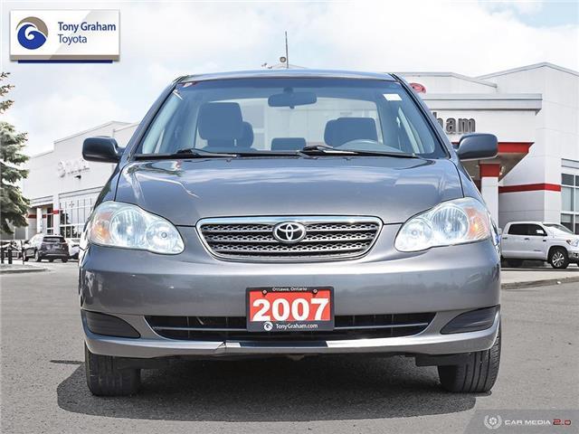 2007 Toyota Corolla CE (Stk: 57907A) in Ottawa - Image 2 of 26