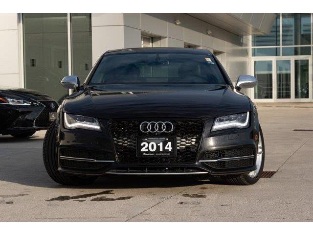 2014 Audi S7 4.0 (Stk: IN0002) in Toronto - Image 2 of 30