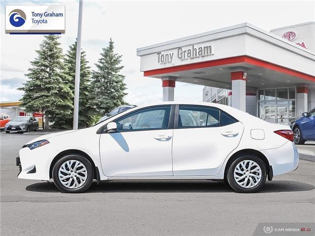 2019 Toyota Corolla LE (Stk: U9133) in Ottawa - Image 3 of 13