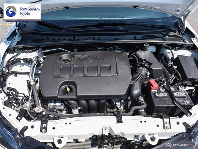 2019 Toyota Corolla LE (Stk: U9133) in Ottawa - Image 8 of 13