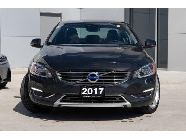2017 Volvo S60 T5 Special Edition Premier (Stk: IN0012) in Toronto - Image 2 of 29