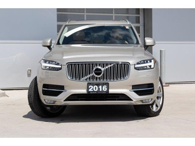 2016 Volvo XC90 T6 Inscription (Stk: IN0011) in Toronto - Image 2 of 28