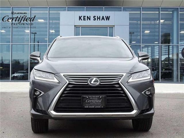 2016 Lexus RX 350 Base (Stk: 16298A) in Toronto - Image 2 of 21