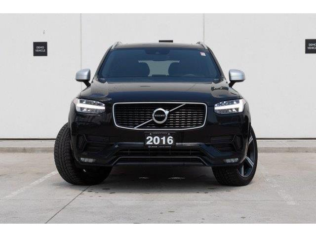 2016 Volvo XC90 T6 R-Design (Stk: IN0010) in Toronto - Image 2 of 27