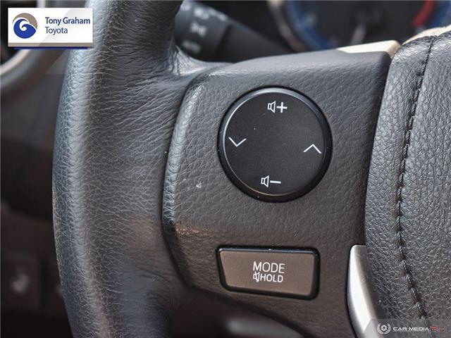 2019 Toyota Corolla LE (Stk: U9134) in Ottawa - Image 17 of 29