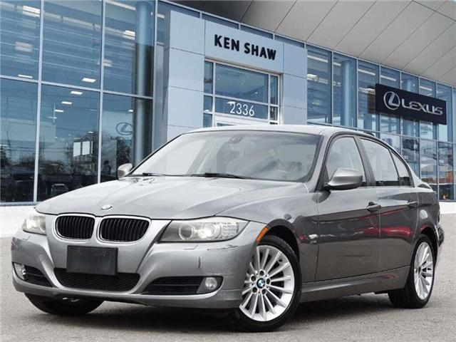 2011 BMW 328i xDrive (Stk: 16249AB) in Toronto - Image 1 of 19