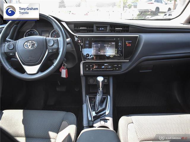 2019 Toyota Corolla LE (Stk: U9134) in Ottawa - Image 26 of 29